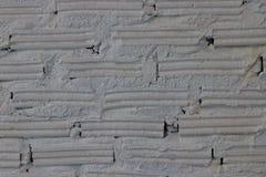 To jest ściana lubię ścianę i kocham ścianę Fotografia Royalty Free
