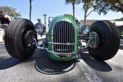 To jest Ford Dino 1929 dodatek specjalny, 1 fotografia royalty free