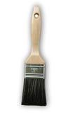 Odizolowywającego Paintbrush Obrazy Stock
