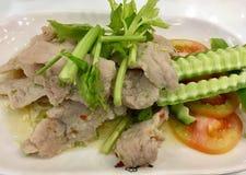 To jest thaifoods wyśmienicie Zdjęcia Stock
