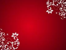 tło kwiat Obraz Royalty Free
