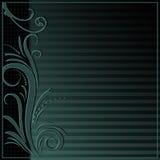tło ornament rabatowy elegancki Fotografia Stock