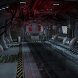 tło target1414_0_ futurystycznego wizerunek futurystyczny Obraz Stock