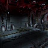 tło target874_0_ futurystycznego wizerunek futurystyczny Zdjęcie Royalty Free