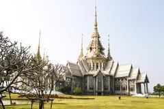 Toa di Pho del luang di Wat Fotografie Stock Libere da Diritti