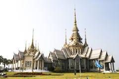 Toa di Pho del luang di Wat Fotografie Stock