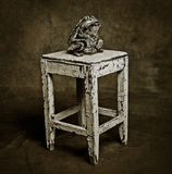 Toad stool Stock Photography