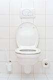 toaleta Obrazy Stock