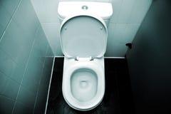 toaleta Zdjęcie Stock