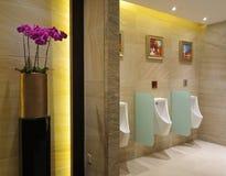 Toaleta Obrazy Royalty Free