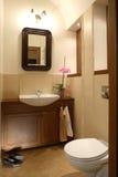toaleta Zdjęcia Royalty Free