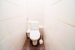 toaleta Fotografia Stock