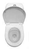 Toalete Imagem de Stock