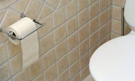 Toalete Fotos de Stock Royalty Free