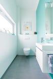 Toalete imagens de stock