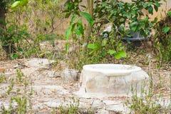 Toalete sujo Foto de Stock