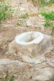 Toalete sujo Fotos de Stock