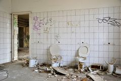 Toaletes Fotos de Stock