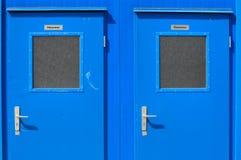 Toaletes no.1 Imagens de Stock