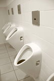 toalett 2 Royaltyfri Fotografi
