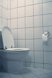 toalett Arkivbilder