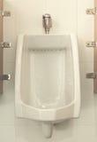 toalett för manlokal s Royaltyfri Fotografi