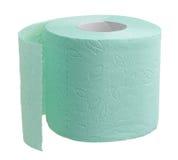 Toalettpapper Arkivbild