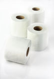 Toalettpapper Arkivbilder