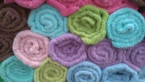 toalha Foto de Stock