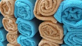 toalha Imagens de Stock Royalty Free