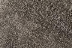 Toalha, close up textured do fundo da tela Fotos de Stock Royalty Free