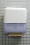 Toalha de papel Imagem de Stock