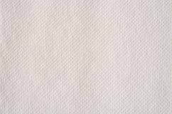 Toalha do Livro Branco Fotografia de Stock Royalty Free