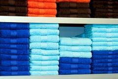 Toalhas 3 Imagens de Stock