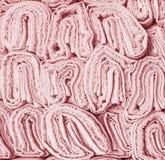 toalhas Fotografia de Stock Royalty Free