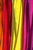 Toalhas Imagem de Stock