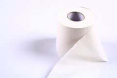 Toalhas de papel Foto de Stock Royalty Free