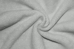 toalla foto de archivo