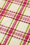 Toalla de té Fotos de archivo