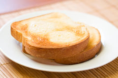 Toast Royalty Free Stock Image