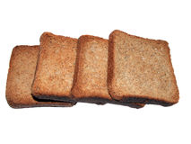 Toast Royalty Free Stock Photo