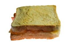 Toast Lizenzfreie Stockfotografie