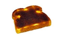 Toast Lizenzfreies Stockbild