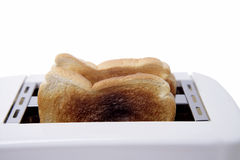 Toast Stock Image