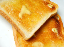 Toast. Stock Images