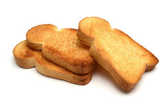 Free Toast Royalty Free Stock Photo - 39540935