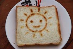 toast Photos libres de droits