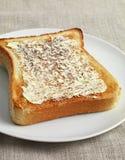 toast fotografia stock libera da diritti