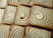 toast Arkivfoto