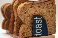 toast Obrazy Stock